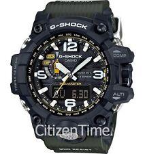 -NEW- Casio G-Shock Mudmaster Watch GWG1000-1A3