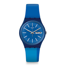 Official Tokyo 2020 Olympics Swatch Gradient blue GZ708 Limited emblem JP