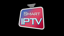 1 Month smart IPTV for Samsung & LG TVs 2300+ channels
