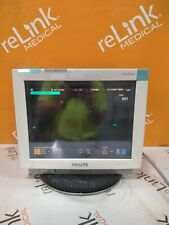 Philips Healthcare Intellivue Mp70 M8007a Patient Monitor