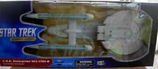 """STAR TREK USS. ENTERPRISE 1701-B EXCELSIOR-CLASS STARSHIP IN LARGE181/4"""" LONG"""