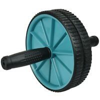 ABS Abdominal Exercise Wheel With Knee Protection Mat