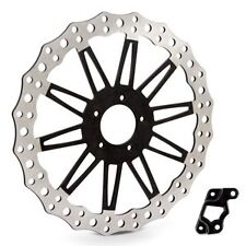 2017 Victory Octane Arlen Ness Front 14 in. Big Brake Rotor  V-3142