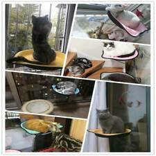 Removable Cat Window Hammock Bed Suction Cup Sucker Type Hanging Cat Bed JJ