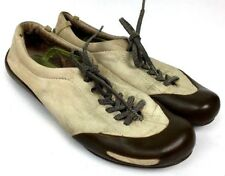 CAMPER Nubuck Leather Lace Up Casual Women's Shoes Sz 6/37