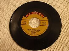 TEEN CANDY COLE  WHO DO YOU TAKE AFTER/WHAT'S FOR DESSERT MUSICOR  1023
