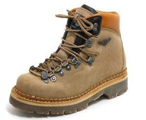 253 Schnürschuhe Leder Trekking Personal Boots Stiefel The Art Company 37