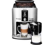 Krups Kaffeevollautomaten mit Angebotspaket freistehende