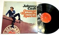 Orange Blossom Special by Johnny Cash LP Stereo two eye Vg