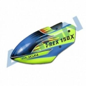 Align Trex 150X - Painted Canopy - HC1515T