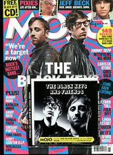 MOJO + free CD ... No. 247  June 2014  The Black Keyes   Pixies   Jeff Beck