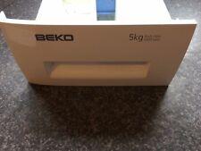 Beko WM5101W washing machine soap / powder dispenser draw / drawer