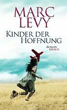 Kinder der Hoffnung: Roman von Levy, Marc   Buch   Zustand gut