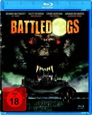 BATTLEDOGS  Blu-ray NEU OVP