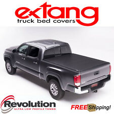 EXTANG Revolution Roll Up Soft Tonneau Cover Fits 2015-2019 Ford F150 6.5' Bed