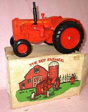 CASE 500 Diesel Tractor 1:16 Die-cast THE TOY FARMER Ertl 270PA 1985 NEW IN BOX