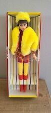 Barbie Twist N Turn Vintage Reproduction Doll w/box& Coa! Gorgeous!�