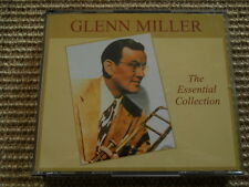 Glenn Miller The Essential Collection - Reader's Digest - Booklet - 3 CD Set