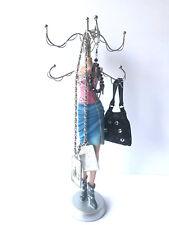 Pink Jewelry Organizer Jewelry Stand Jewelry Holder Dress Stand Mannequin