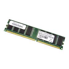 Elpida 512MB PC3200 400MHz 184-Pin DDR Desktop RAM 88N5HDL0-1UDG