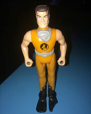 Action Man sorpresa Happy Meal McDonalds anno 1999