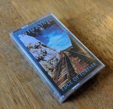 Lynyrd Skynyrd Edge of Forever Cassette BRAND NEW & SEALED USA 1998 CMC RARE
