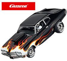 Carrera 30849 Digital Chevrolet Chevelle SS 454 Stocker Slot Car 1/32