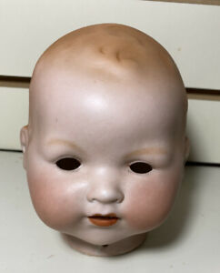 AM Bisque doll parts Made In Germany 35 5