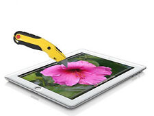 9H HD Tempered Explosion Proof Glass Screen Protector LCD Cover For IPad 2 3 4