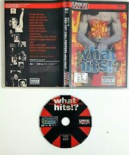 Dvd Red Hot Chili Peppers What hits!