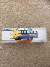 CORGI - 91918 - PLAXTON PARAMOUNT COACH - SOUTHEND TRANSPORT