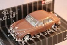 Corgi Toys 01802 Jaguar MK II in mint condition