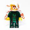Lego Ninjago Minifigura Princesa Harumi 70643 Nuevo Auténtico