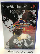 THE KING OF FIGHTER COLLECTION THE OROCHI SAGA PS2 - NEW SEALED NUOVO PAL - KOF