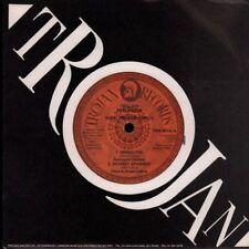 "Various Reggae(7"" Vinyl)Trojan Explosion-Trojan-TMX 4010-UK-1976-M/M"