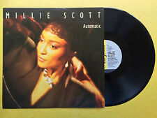 Millie Scott - Automatic, 4th & Broadway 12-BRW-51 Ex Condition