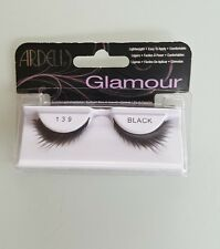 ARDELL - GLAMOUR - FAUX EYELASHES - Contains 1 pair of lashes. BLACK 139