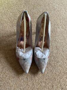 Ted baker 'kawaap' Court Shoe. Size 6 BNIB