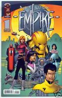 EMPIRE #1 Comic Book - Image