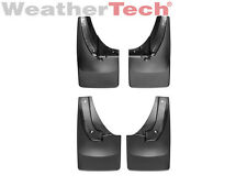 WeatherTech No-Drill MudFlaps - Dodge Ram 2500/3500 - 2010-2013 -Front/Rear Set