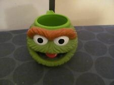 Sesame Street Oscar the Grouch kid's mugs by Applause