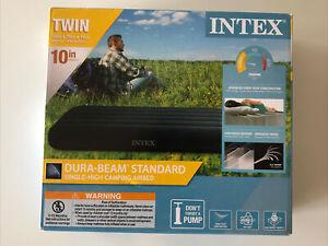 Iintex twin air matres