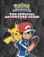 Pokemon: The Official Adventure Guide: Ash's Quest from Kanto to Kalos, Whitehil