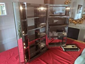 Art Deco Bathroom Cabinet Products For Sale Ebay