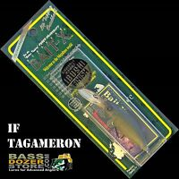 Megabass Bait-x IF TAGAMERON crankbaits bass fishing lures