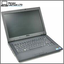 """Dell Latitude E5400 14"""" Laptop, Core 2 Duo 2.5Ghz, 2Gb RAM, 320Gb HDD Windows 10"""