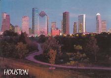 Post Card - Houston / Texas