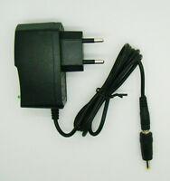 EU AC/DC 5V 1A 1000mA Power Supply Cord & adapter 4.0mm x 1.7mm