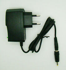 EU AC/DC 6V 1A 1000mA Power Supply Cord Adaptor & adapter 4.0mm x 1.7mm
