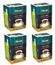 Dilmah Earl Grey Pure Ceylon Tea - 50 Tea Bags X 4 Box - 400g